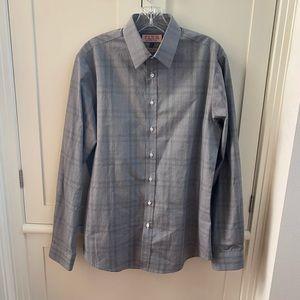 Thomas Pink Men's Dress Shirt - 15 1/2